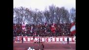 Цска - Локомотив Пловдив * 27.02.2010 * Велбъжд, Локо, Юве...