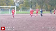 5 фантастични попадения в аматьорския футбол