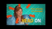 Disaster Movie - Head - On