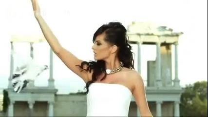 Н О В О! Преслава - Като за финал ( Официално видео ) 2011