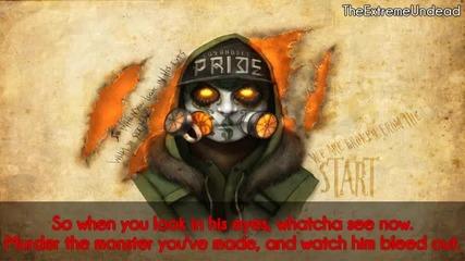 [ Превод ] Hollywood Undead - We Are