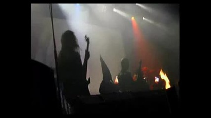 Dimmu Borgir - Progenies of The Great Apocalypse (live in Oslo)