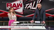 Reggie knows he has to keep watching his back: Raw Talk, Aug. 2, 2021