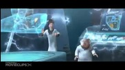 Astro Boy (1) Movie Clip - A Perfect Replica Hd