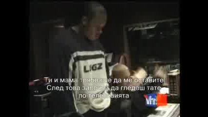 Eminem - Mockingbird+bgsubs