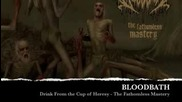 The Fathomless Mastery - Drink From the Cup of Heresy