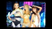 Румънски John Puzzle feat. Chriss - T - I Miss You
