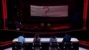 Щур илюзионист накара всички в залата на Britain's Got Talent 2015 да се изправят на крака