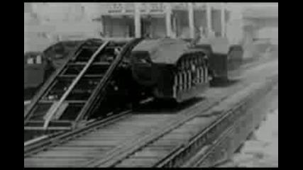 Интересни   опити и изобретения   - 30те години ХХ век