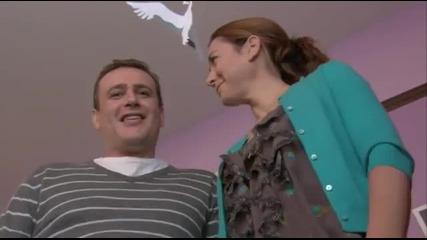 How I Met Your Mother - Season 6 - Gag Reel