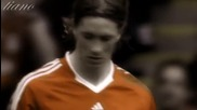 Fernando Torres - Машина за голове
