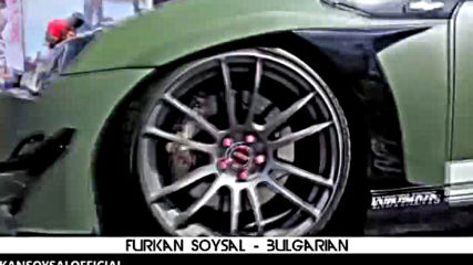 Furkan Soysal - Bulgarian (народна музика - bass boosted)