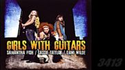 Samantha Fish Cassie Taylor Dani Wilde - Blues Caravan - Girls With Guitars 2011 full album