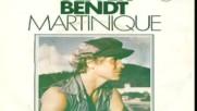Oliver Bendt( Goombay Dance Band )- Martinique 1976