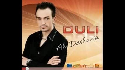 duli - ah dashuria (albumi 2010 )