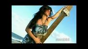 Галена пее, вика и пищи като заклещена на свое участие и пее - Мъж На Хоризонта Трябва да се чуе : )