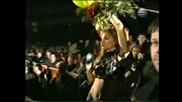 Награда за денс видео 2002 - Малина - Обичам Лудо
