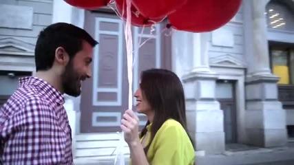 - Panagiotis Rafailidis - Gia xari sou - Official Video Clip