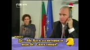 Господари На Ефира: Топ 5 - М. Февруари 2007