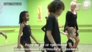 НА СЦЕНАТА: Деца със специални нужди стават танцьори