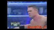John Cena The Best Wrestler
