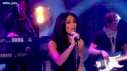 Enrique Iglesias feat. Nicole Schezinger - Heartbeat (live 720p)