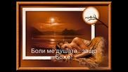 * Превод * Балада * Sarit Hadad - Nizuz ahaim (искрица живот) - бг Сашо Роман
