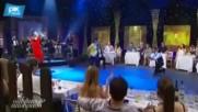 Зейбекико Elena Shakalli - Savvato k Apovrado 28.06 2016 - Zeibekiko