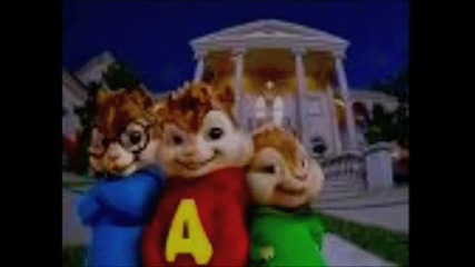 Whatever you like - Chipmunks remix