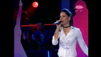 Nevena Stajcic - Poslednji let zvezda granda 2010