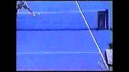 Тенис класика - Сампрас - Агаси WC 94