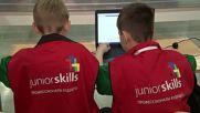Russia: Putin meets WorldSkills Russia Young Professionals finalists