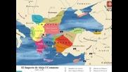Република България Се Нарича Македония Според Испанска карта