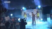 Стефани - След теб ( 1080p )