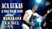 Aca Lukas - Rodjendan - (LIVE) - (Marakana 2013)