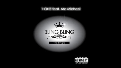 T One feat. Mc Michael - Bling Bling ( Hot song )