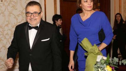 Деси Радева събра погледите на модно събитие