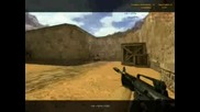Counter - Stike csb Team (demo )