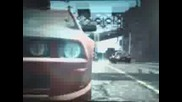 Need For Speed Most Wanted 16 Blacklist !!!!