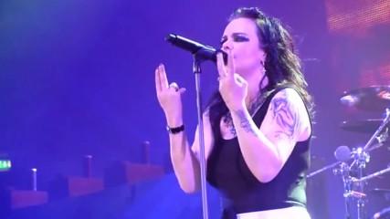 Nightwish - Song of myself [ live ]