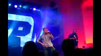 Matt Pokora - Dangerous Apollo Live