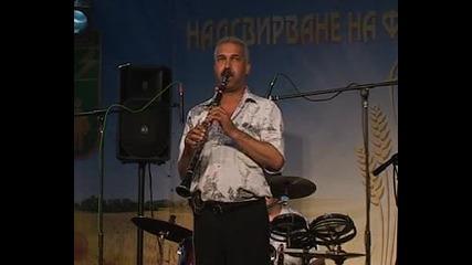орк Хебър 6 - Тракийски славей 2011