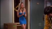 The Big Bang Theory - Season 2, Episode 19 | Теория за големия взрив - Сезон 2, Епизод 19