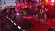 Slayer - Hate Worldwide (live On Jimmy Kimmel) (2010)