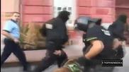 Полицейски и военни издънки