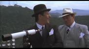Двойни Неприятности Филм С Бъд Спенсър И Терънс Хил Тв Double Trouble 1984