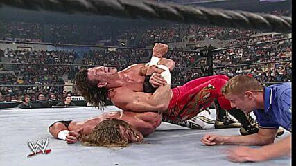 Edge vs. Eddie Guerrero: SummerSlam 2002 (Full Match)