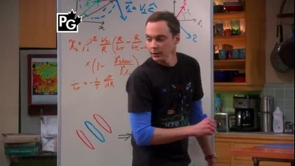 The Big Bang Theory - Season 6, Episode 14   Теория за големия взрив - Сезон 6, Епизод 11