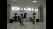 Tancyt Na Niki