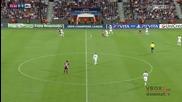 02.10.12 Клуж 1 - 2 Манчестър Юнайтед - Най-доброто от мача